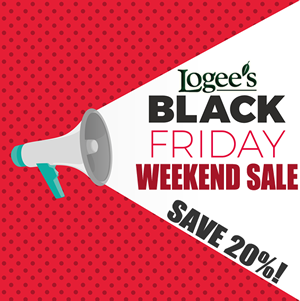 Logees Black Friday Special Offer